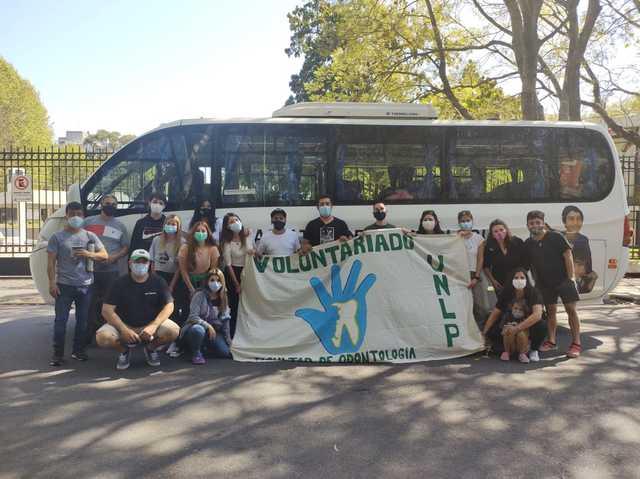 Voluntariado en Santiago del Estero y Catamarca